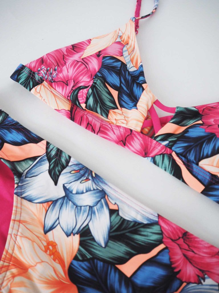 Ripcurl Bloom Top and pant